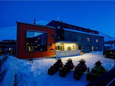 Thumbnail for Svalbard Hotell | Polfareren