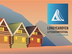 Thumbnail for Longyearbyen Litteraturfestival 7. - 11. september
