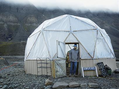 Polar Permaculture