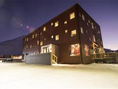 Thumbnail for Svalbard Hotell | The Vault