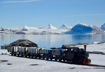Ny-Ålesund, the northernmost settlement in the world, Arctic legends- Spitsbergen Guide Service